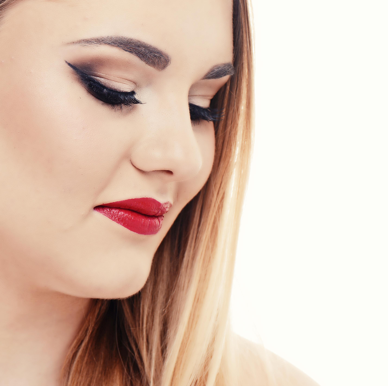 Make Up – metamorfozy i nie tylko!