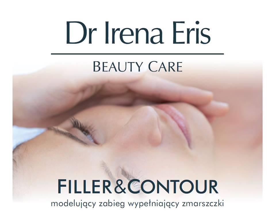 Odkryj NOWOŚĆ od Dr Irena Eris: FILLER&CONTOUR!